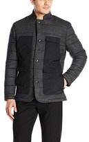 Calvin Klein Jeans Men's Multi Pocket Blazer