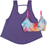 Onzie YOGA TANK & CROP TOP