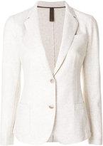 Eleventy classic fitted blazer - women - Polyamide/Acetate/Viscose/Wool - 40