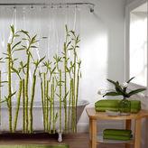 JCPenney Maytex Mills Maytex Bamboo PEVA Shower Curtain