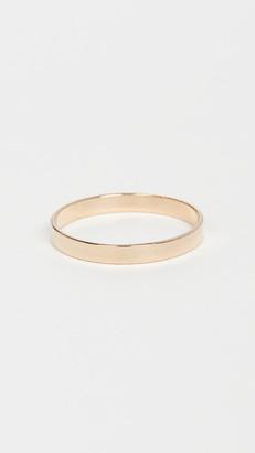 Kozakh Thin Ring
