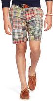 Polo Ralph Lauren Classic-Fit Patchwork Short