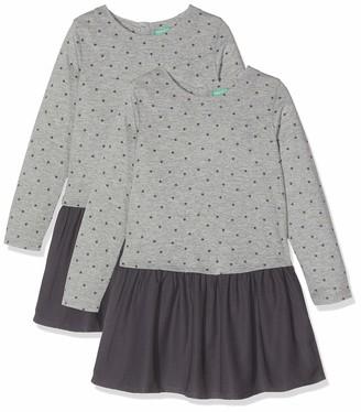 Benetton Girl's Street G4 Dress