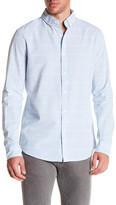 Sovereign Code Reggie Long Sleeve Shirt