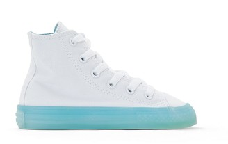 Converse CTAS Hi Candy Coated Canvas High Top Trainers
