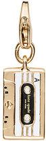 Kate Spade Cassette charm