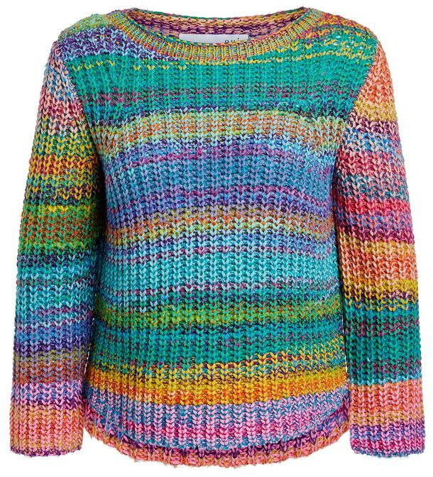 Thumbnail for your product : Oui Chunky Jumper
