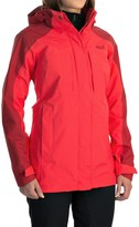 Jack Wolfskin Denali Flex Jacket - Waterproof (For Women)