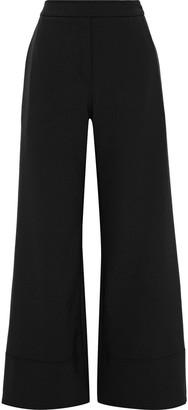 Ellery Newtonian Cady Wide-leg Pants