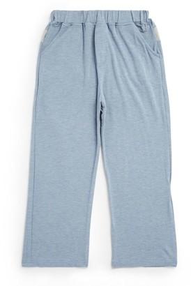 Homebody Kids Contrast-Stripe Pyjama Trousers (4-16 Years)