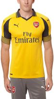 Puma 2016/17 Arsenal Away Replica Jersey