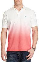 Polo Ralph Lauren Classic-Fit Ombre Mesh Short-Sleeve Polo Shirt