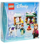 Lego Disney(TM) Anna's Snow Adventure - 41147
