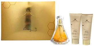 Kim Kardashian Pure Honey 3-Piece Gift Set