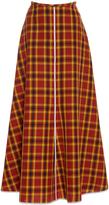Rosie Assoulin Frida A Line Skirt
