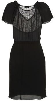Kookai FERMILLE women's Dress in Black