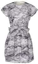 Moschino Cheap & Chic MOSCHINO CHEAP AND CHIC Short dress