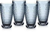 Villeroy & Boch Boston Highball, Set of 4