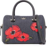Kate Spade Cameron Street Poppy Large Lane Satchel