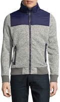 Superdry Storm Mountain Track Jacket