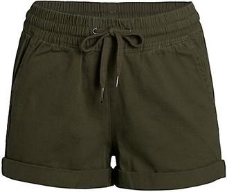 RD Style Sweat Shorts