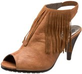 Cri De Coeur Women's Sweep Slingback Sandal