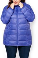 Penningtons d/c JEANS Packable Hooded Down Jacket