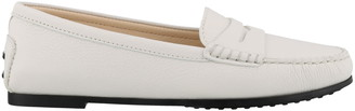 Tod's Tods City Gommino Loafers
