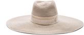 Maison Michel Elodie Straw Hat