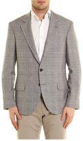 Brunello Cucinelli Tailored Jacket In Linen