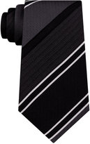 Kenneth Cole Reaction Men's Oversize Stripe Tie