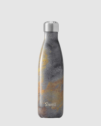 Swell Grey Water Bottles - Insulated Bottle Patina Collection 500ml Golden Fury - Size One Size at The Iconic