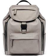 MCM Killian Backpack In Saharh Lambskin