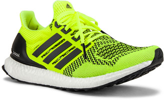 adidas UB1 Solar Yellow in Solar Yellow & Core Black | FWRD