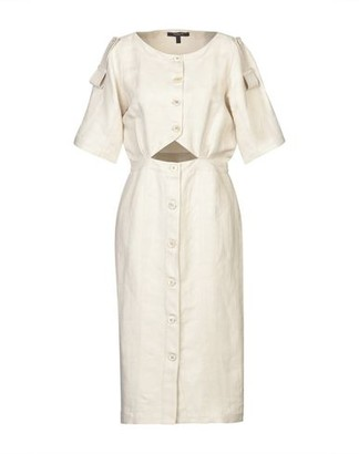 Derek Lam 3/4 length dress