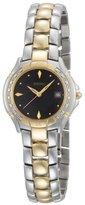 Seiko Women's SXDB08 Reflections Diamond Watch