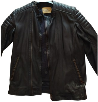 Scotch & Soda Other Leather Jackets & Coats