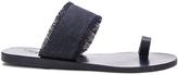 Ancient Greek Sandals Thraki Sandals