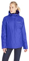 Columbia Women's Nordic Cold Front Interchange Jacket