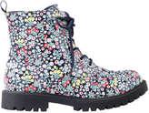 Joe Fresh Kid Girls' Rain Boots, Print 1 (Size 2)
