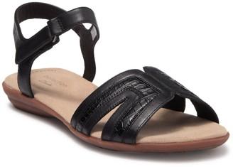 Clarks Ada Mist Ankle Strap Sandal
