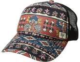 Billabong Heritage Mashup Hat Baseball Caps