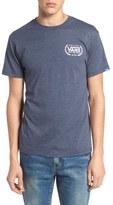 Vans Classic Laurel Logo T-Shirt