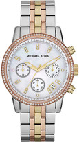 Michael Kors MK5650 Ritz womens quartz watch