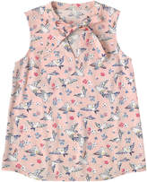 Cath Kidston Birds and Flowers Top
