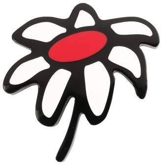 Marni flower pin