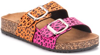OLIVIA MILLER Cowabunga Girls' Sandals
