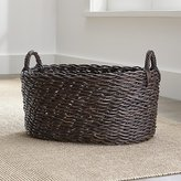 Crate & Barrel Darby Basket