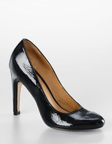 Kors Michael kors Glitter Patent Leather Pumps
