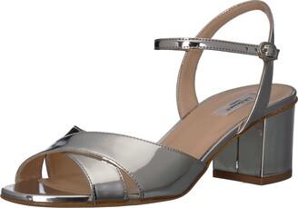 LK Bennett Women's Tabitha Heeled Sandal